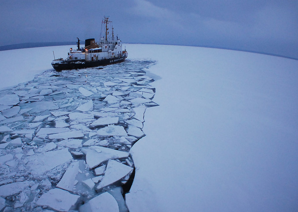 Ice Breaking Ops (FOR RELEASE)