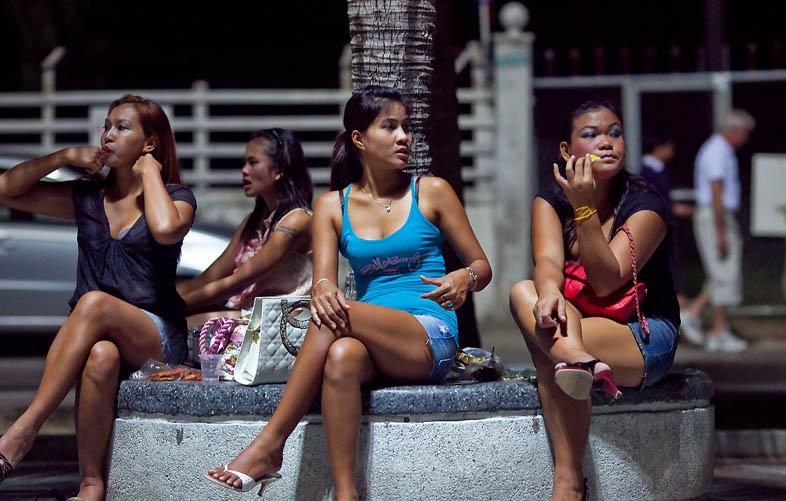 Дубаях проститутки в