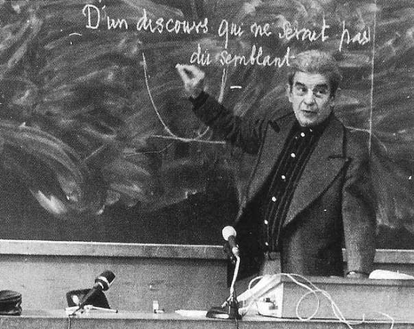 psy - lacan-lecturing