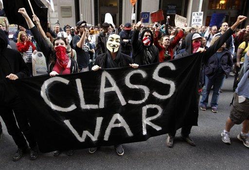 classwar101511ReutersWALLSTREET-PROTESTS-BOSTON