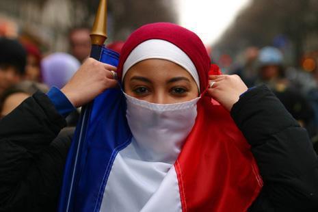niqab_france