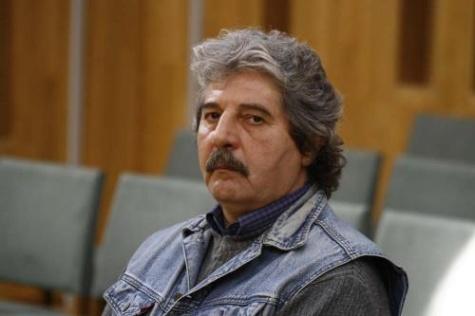 Янош Фратаноло, успешно оспоривший венгерский запрет коммунистической символики в Страсбургском суде.