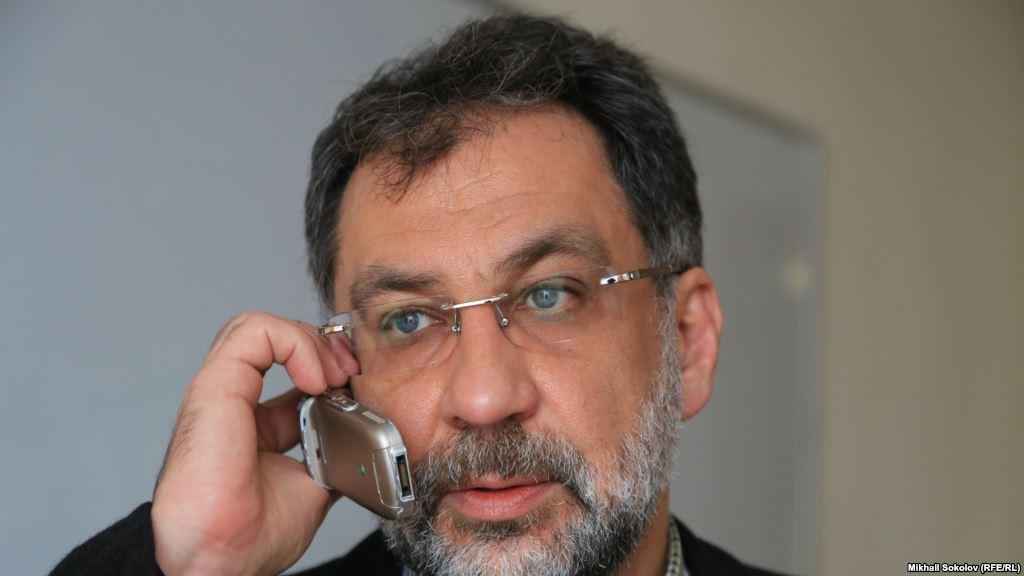 Георгий Дерлугьян