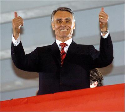 Президент Силва, который ставит ультиматумы
