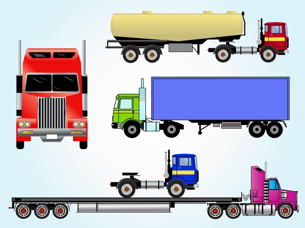 FreeVector-Free-Transportation-Vectors
